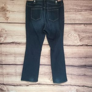 torrid Jeans - Torrid Relaxed Bootcut Jeans Size 16R